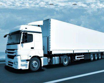 Truck Cargo Theft