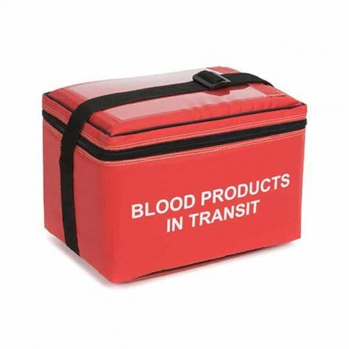 Blood Transit Bags