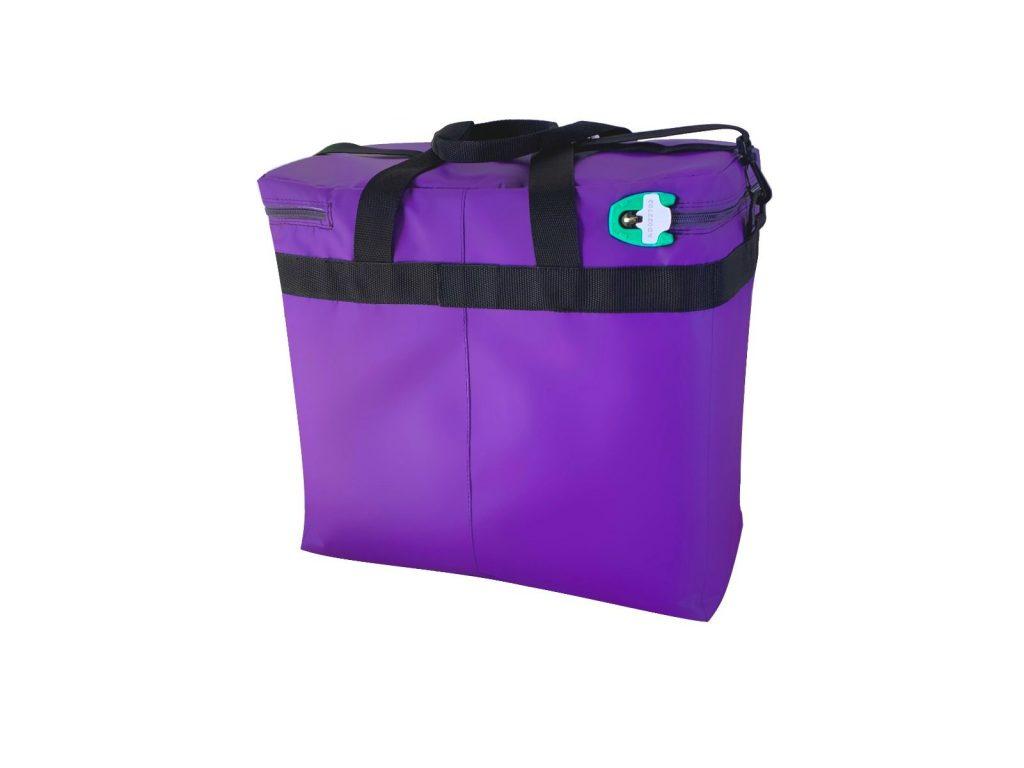 Back Food Delivery Security Bag