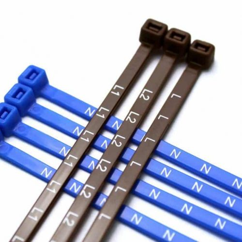 Utility Cable Ties