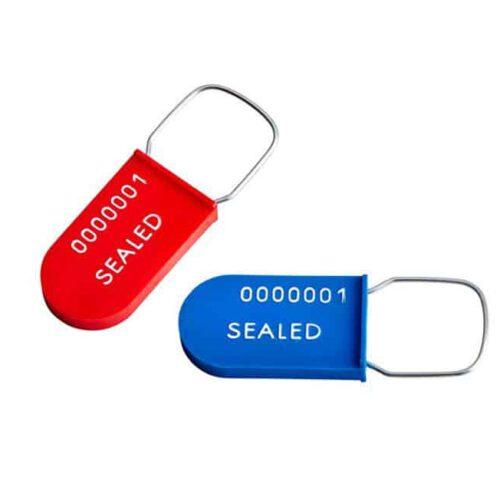 Padlock Seals