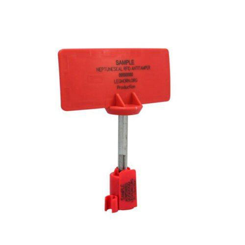RFID Bolt Seal Red