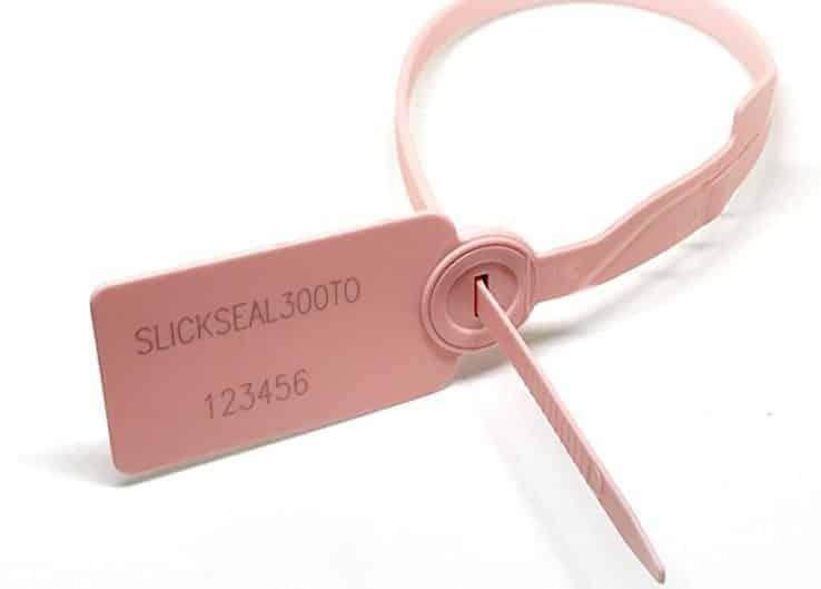 Slickseal 360mm