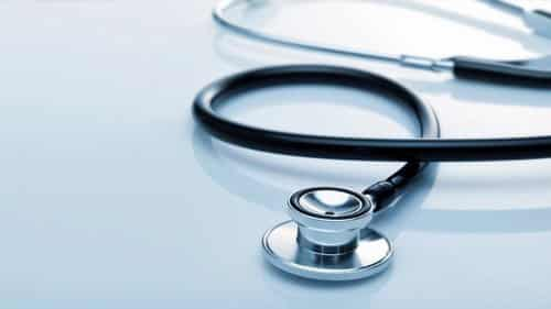 medical and hospital seals